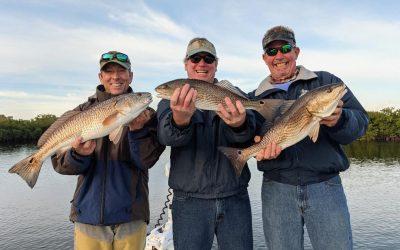 February Fishing Fun!!